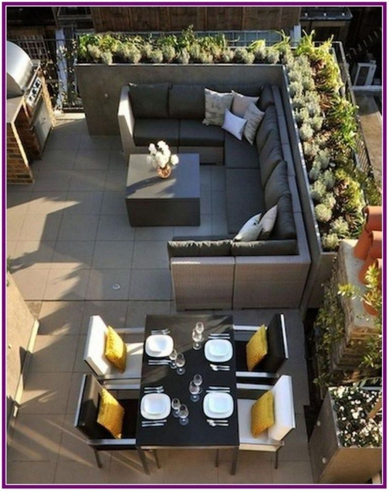 44 Amazing Outdoor Kitchen Ideas For A New House 42 Roof