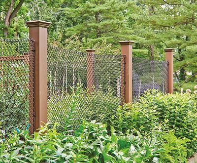 Open Lattice With Wire View 3 Garden Enclosure Ideas Lattice Garden Perfect Garden