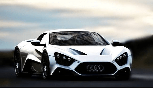 2019 Luxury Car Of The Year: 2019 Audi R10 Specs, Performance And Rumors