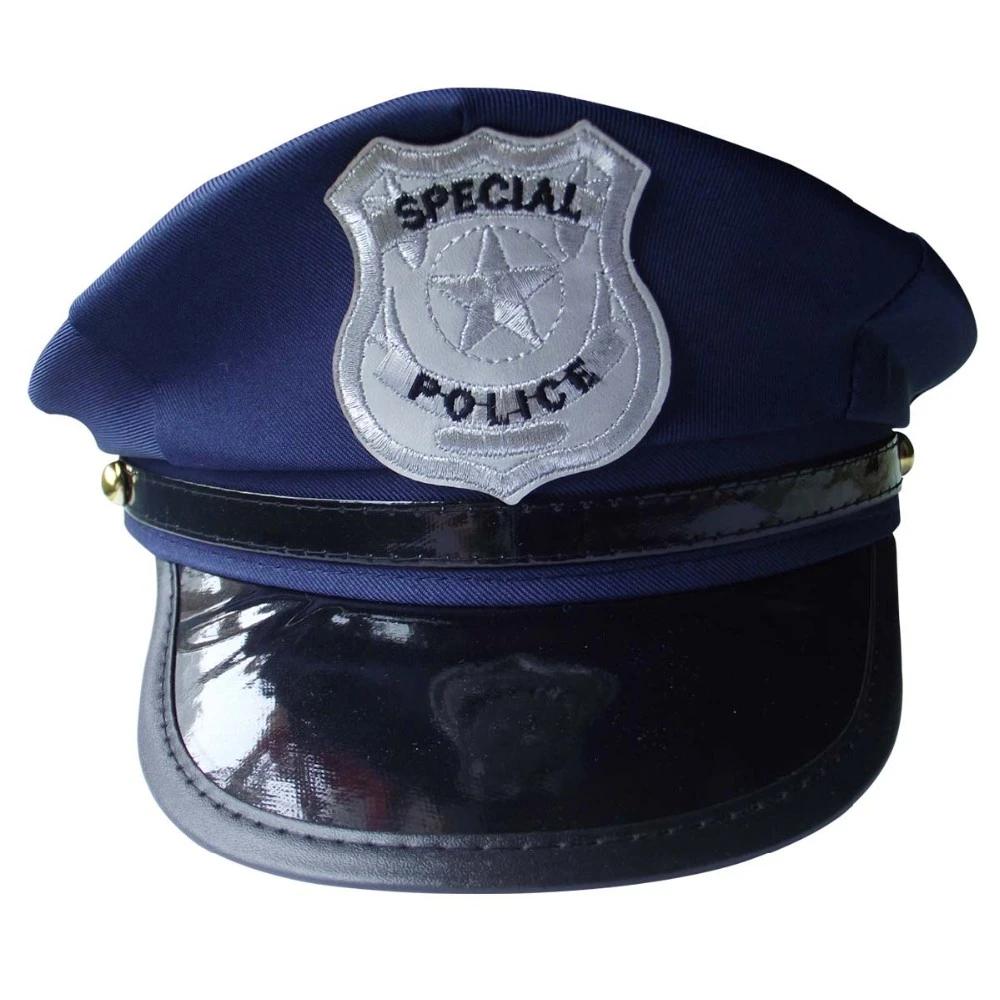 Pyjtrl Police Hat Hats Cap Uniform Temptation Octagonal Ds Costumes Military Hats Sailor Hat Army Cap Ds190m Politie