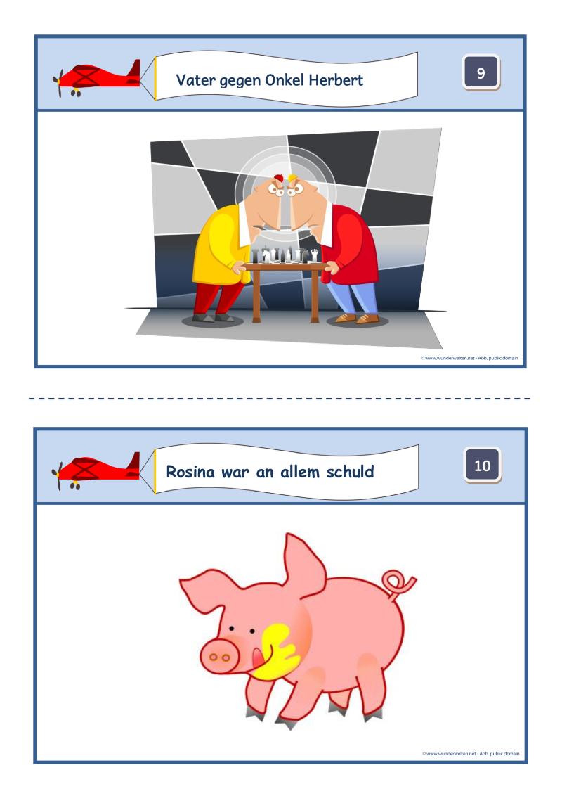 Erlebniserzählung / Erlebnisgeschichte: 30 Schreibkarten und ...