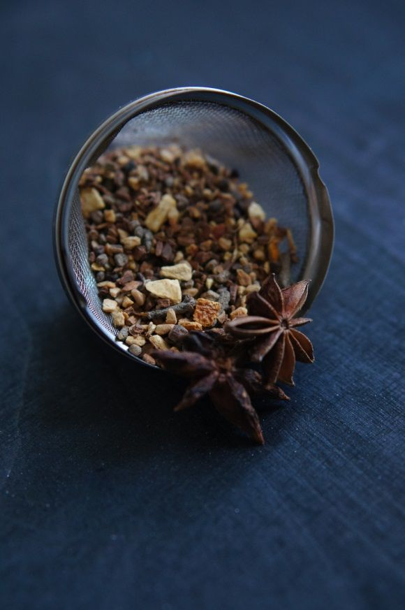 Spices for mulled wine / Scandinavian glögg
