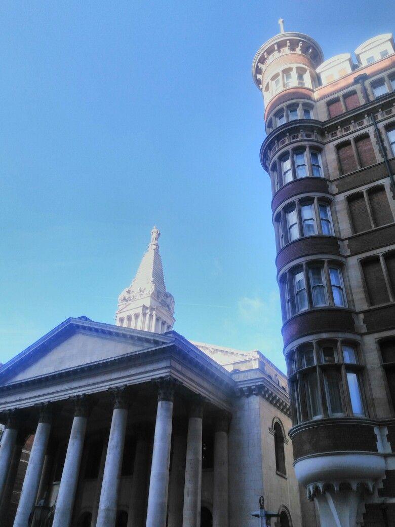 Bloomsbury Way