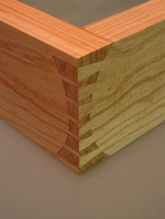 Awesome Joinery More Woodworking Projects On Www