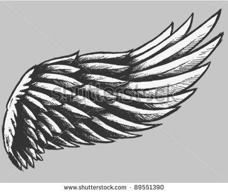 Eagle Wings Drawing Imgbucket Com Bucket List In Pictures Wings Drawing Wings Tattoo Eagle Wings