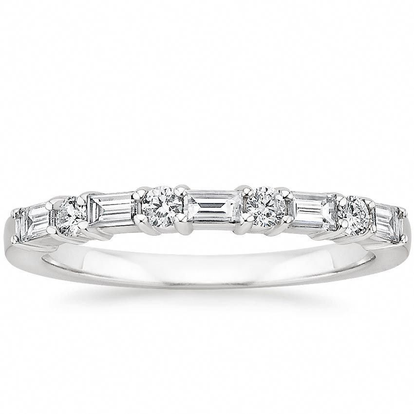 1431584337d Baguette Diamond Wedding Band  diamondweddingbands