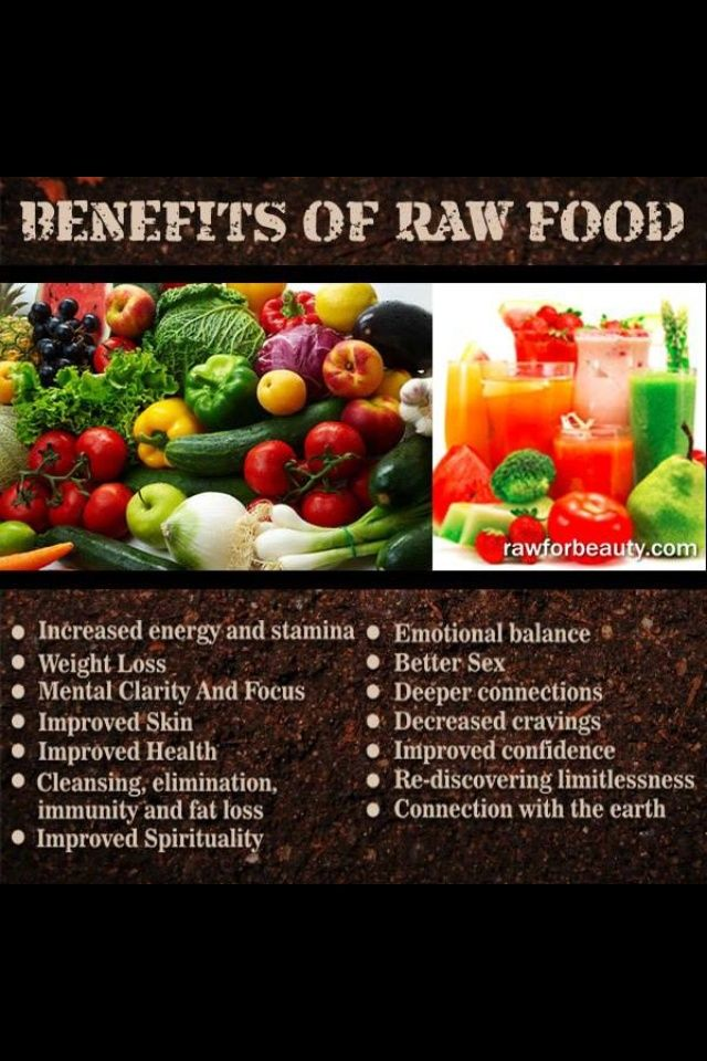 benefits of a whole food diet