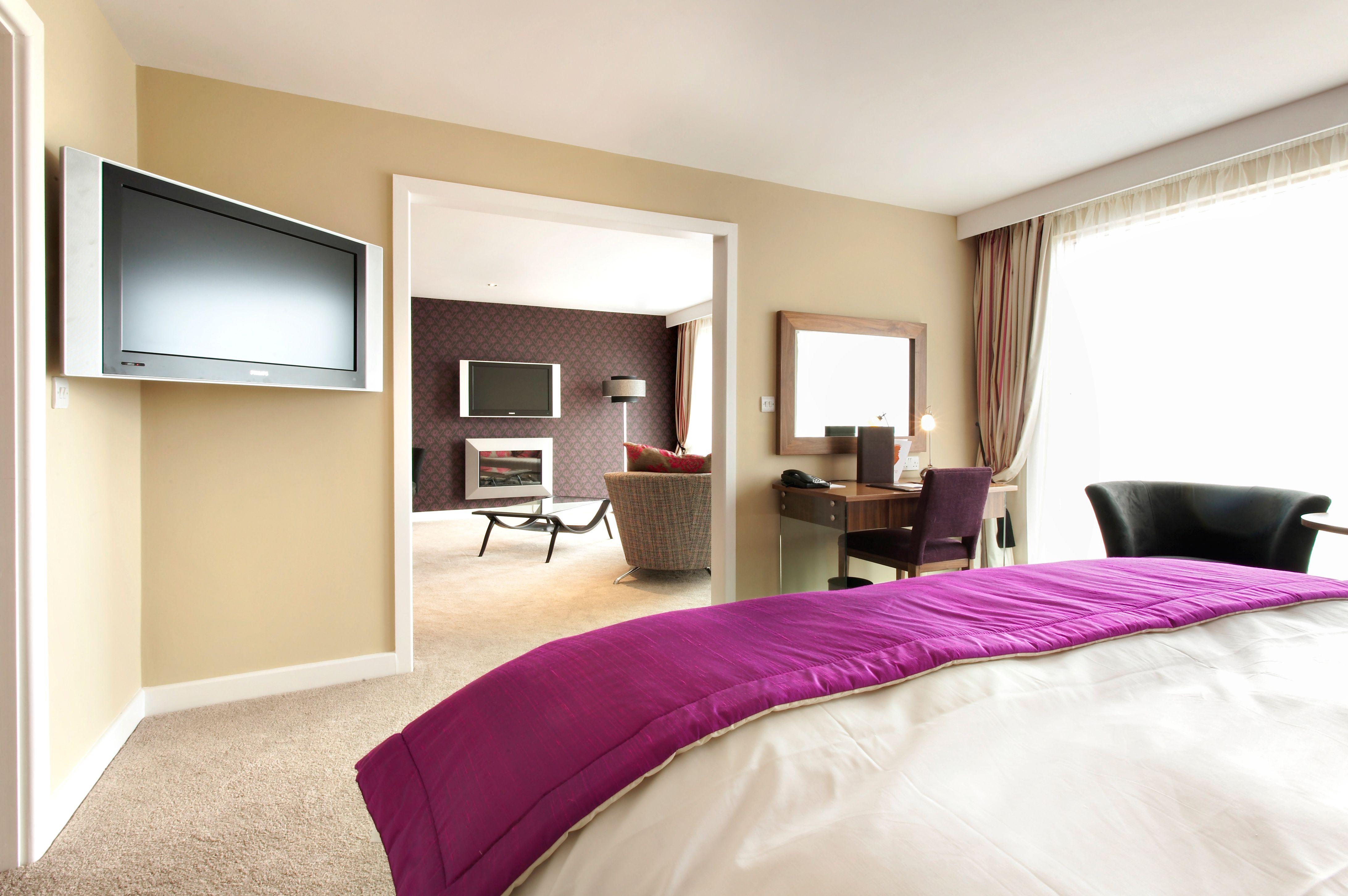 Bridal Suite @ Athlone Springs Hotel