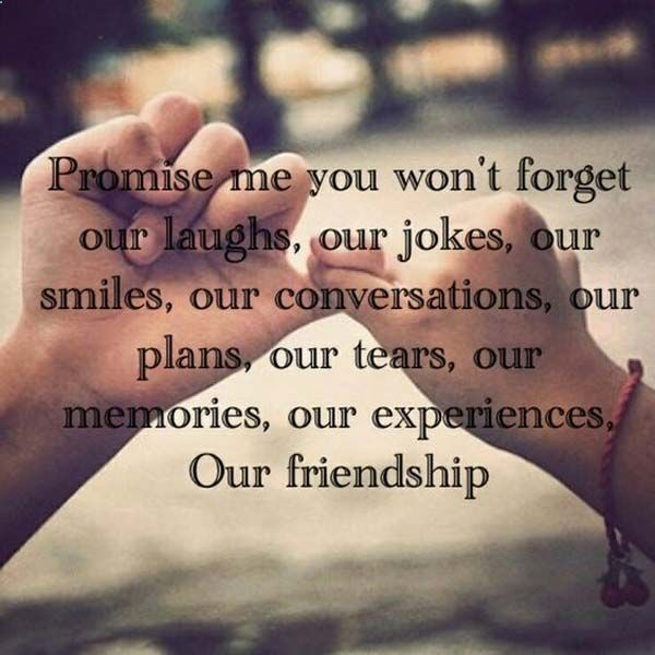 46 Friendship Quotes To Share With Your Best Friend Friends Quotes Best Friend Quotes Bff Quotes