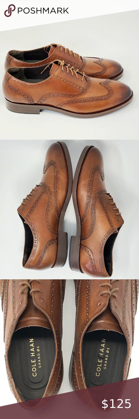 Cole haan men, Cole haan, Shoes oxfords