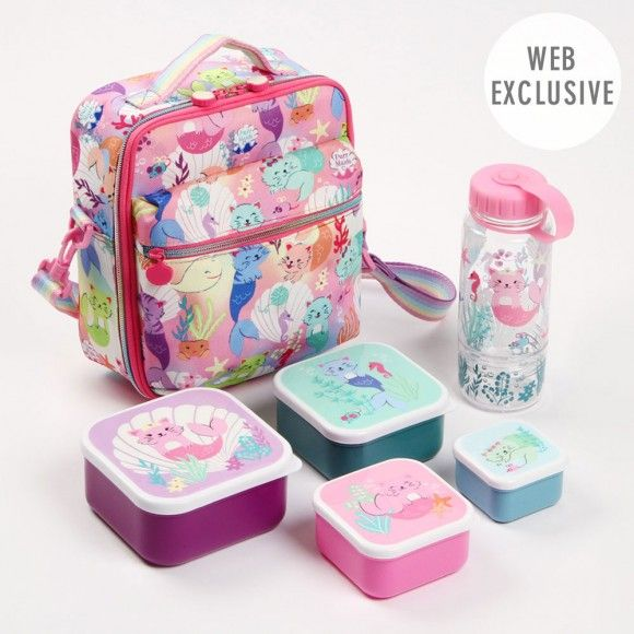 Purr maids lunch set by paperchase back to school pinterest purr maids lunch set by paperchase reheart Images
