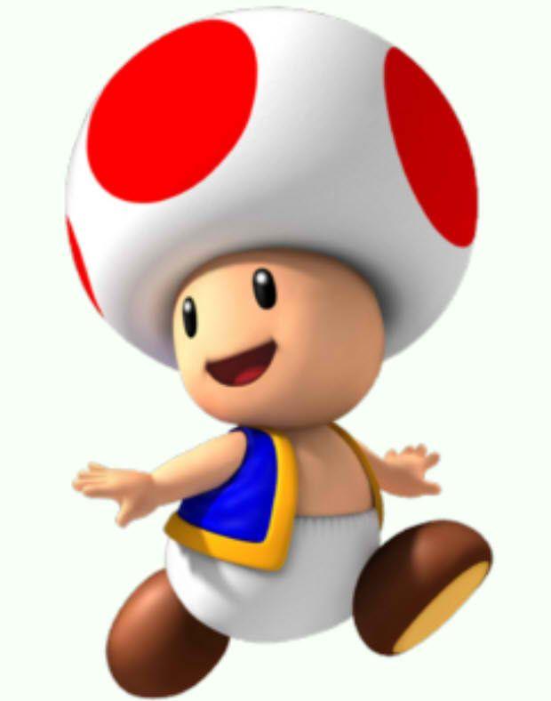 I Love This Pic Of My Baby Toad X3 Super Mario Art Super Mario Mario Party