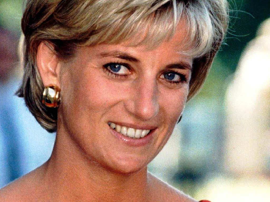 Prinzessin Diana, Diana Spencer, Jugend, Princess Of Wales