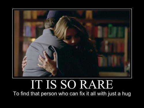 A good hug does so much good