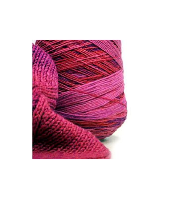 What It Is: A renewable fiber spun from soy proteins. Why We Love It: Even with its eco-friendly perks, this yarn has a soft silk-like texture and is as warm as cashmere. With a beautiful soft drape, it also wicks away moisture. South West Trading Company; soysilk.com