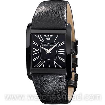 de6a9eb9ab5 AR2027 Emporio Armani Classic Ladies Watch