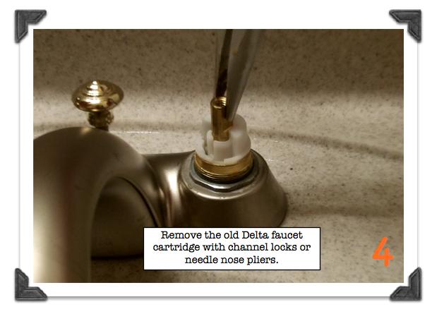 Bathroom sink faucet removal | ideas | Pinterest | Bathroom sink ...
