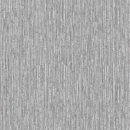 Crown samsara textured wall covering silver grey