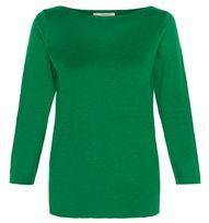Green Cesci Sweater | Jumpers | Knitwear | Hobbs