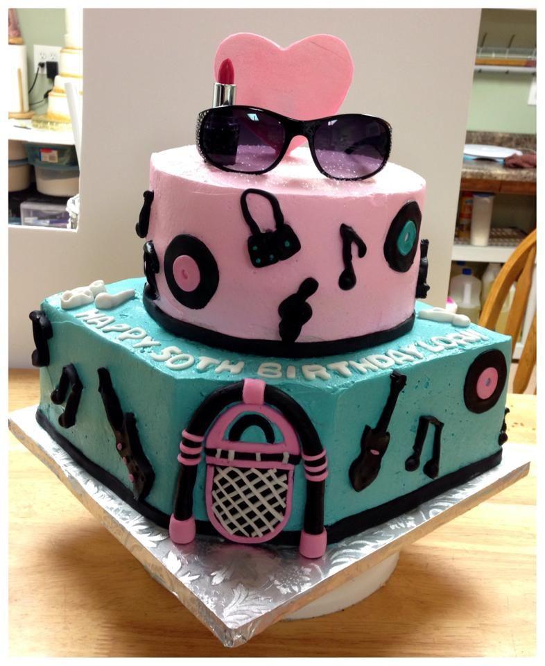 My Cake Pop And Cake Creations