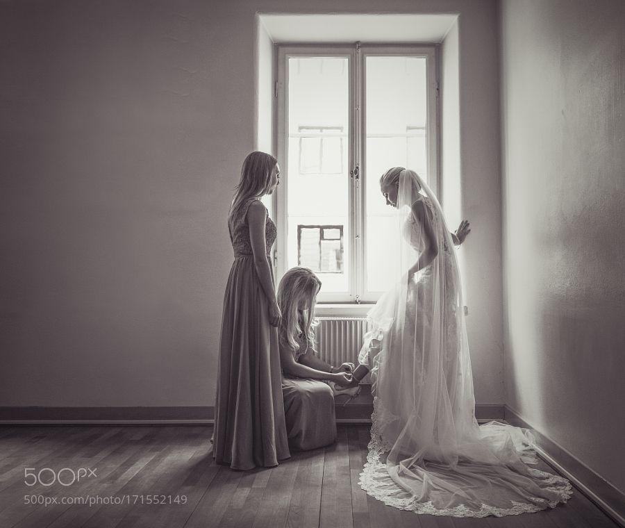 Wedding by jonasjonas