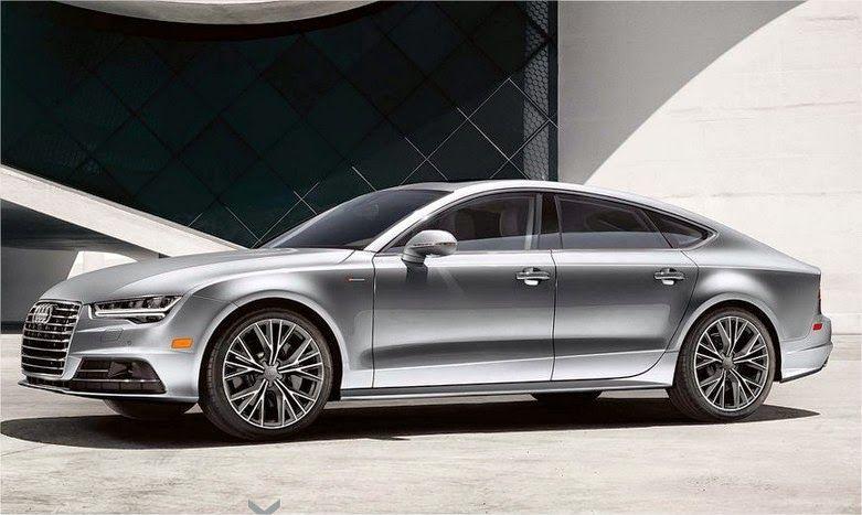 my car provides latest automotive news and car reviews audi a7 sportback audi a7 audi pinterest