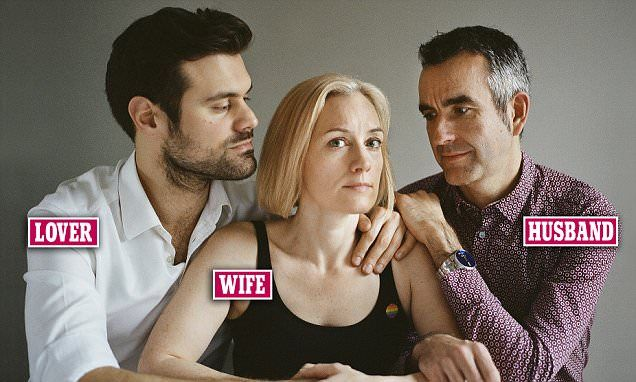 Can an open marriage EVER work? | Marriage, Married couple