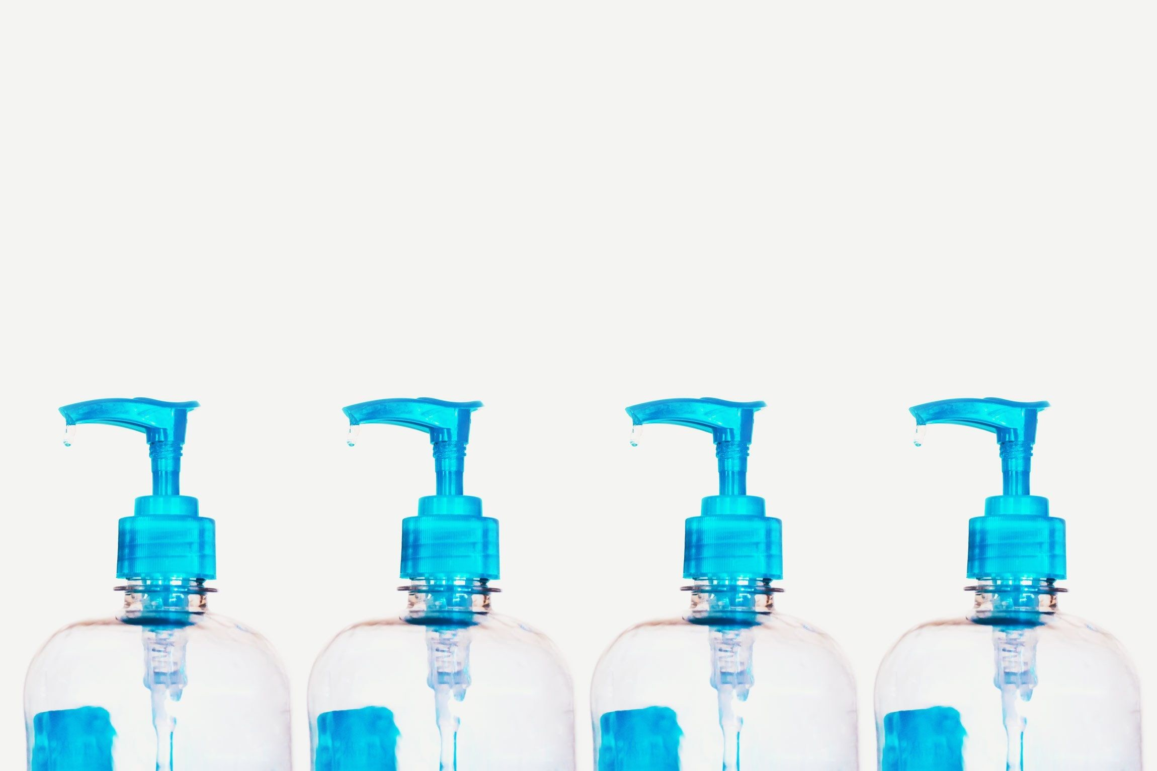 How To Diy Your Own Hand Sanitizer Hand Sanitizer Detox Your