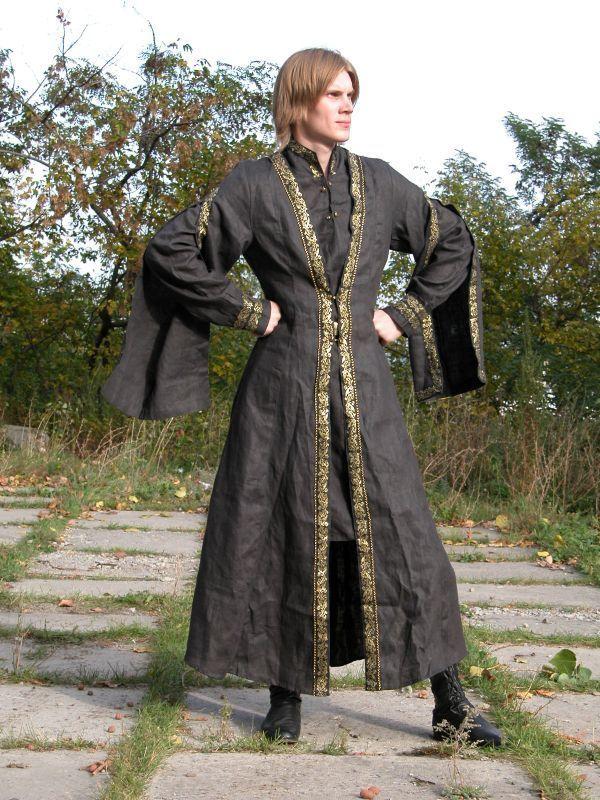 Nablaklonpolyk02. Mariage MédiévalVêtements MasculinsCostume HommeMoyen