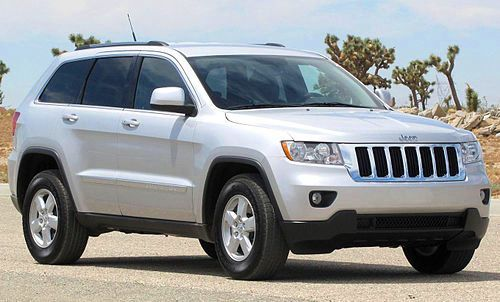 SUVs With 3rd Row Seating Tips To Find Jeep Grand Cherokee