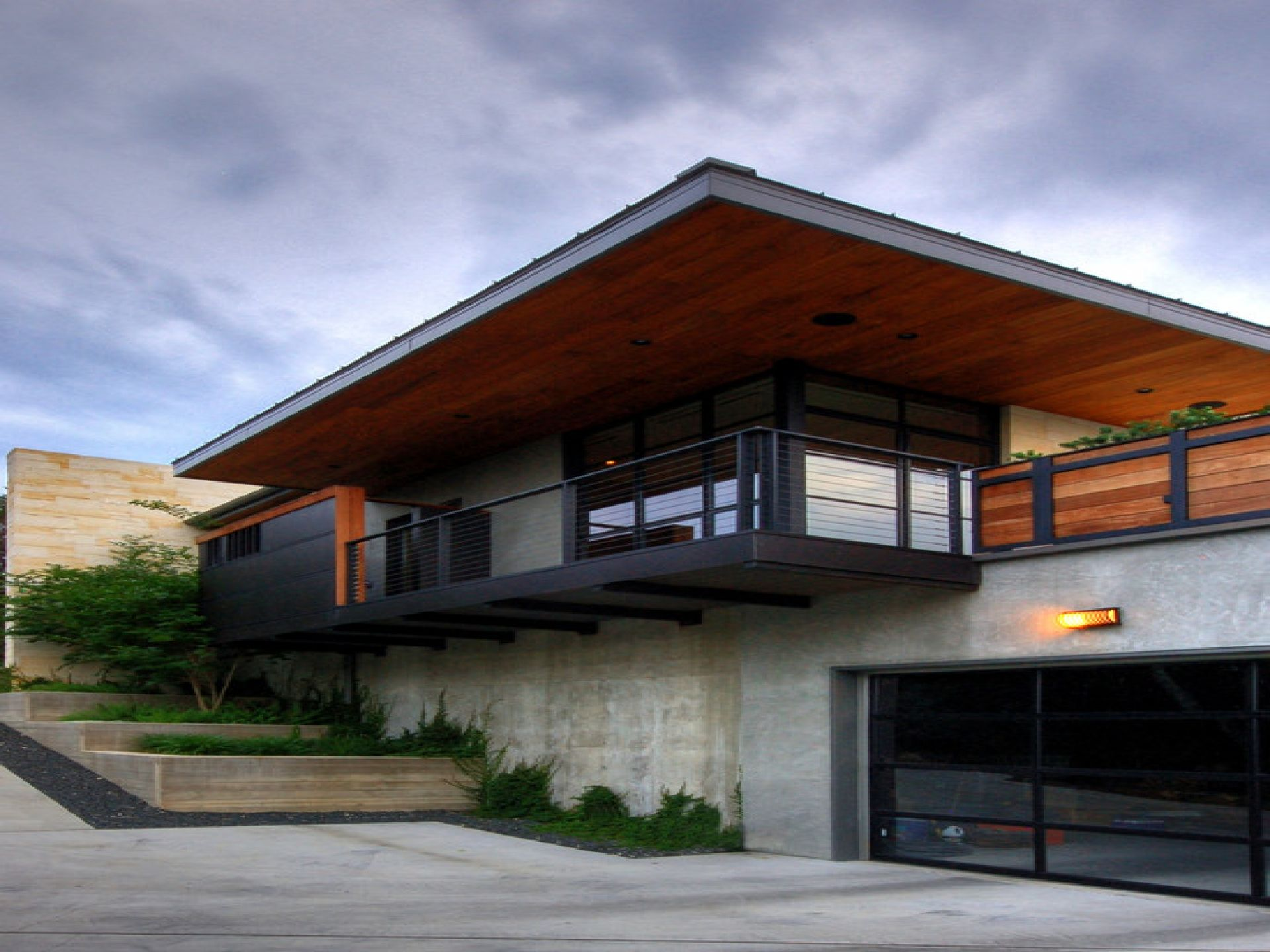 exciting images of modern houses. 1920x1440 exciting modern house exterior amazing underground parking