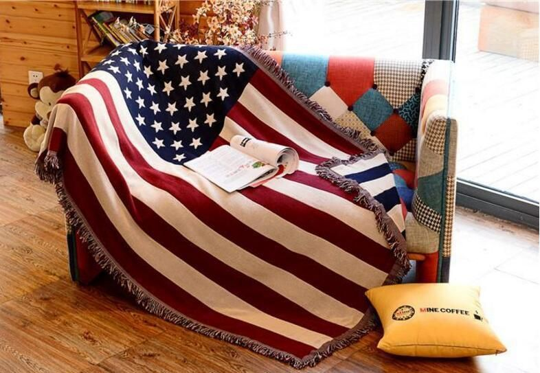 Beautiful Blanket Design Tapestry Sofa Cover Table Cloth Nestfriend
