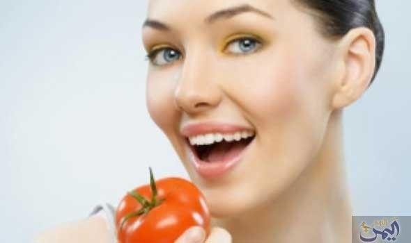 حافظي على صحتك الجلدية بتناول الطماطم يومياً: إنَّ تناول الطماطم يومياً يقي الجلد من الانكماش والشيخوخة. وقد أظهرت دراسة في جامعة لندن…
