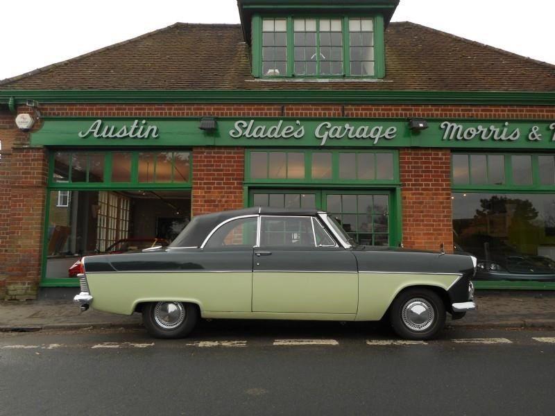 1962 Ford Zephyr Zodiac For Sale In Penn Buckinghamshire Ford Zephyr Ford Zodiac