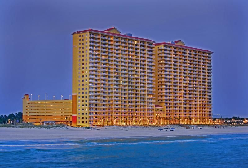 Sterling Resorts Calypso Resort Towers Panama City Beach Florida