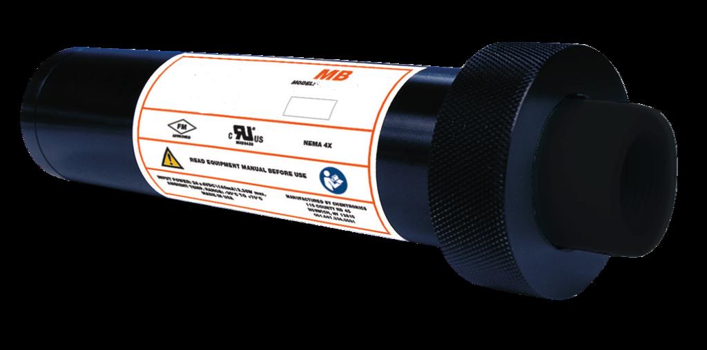 363920860/P IR Flame Scanner Scanner, Amplifier, Flames