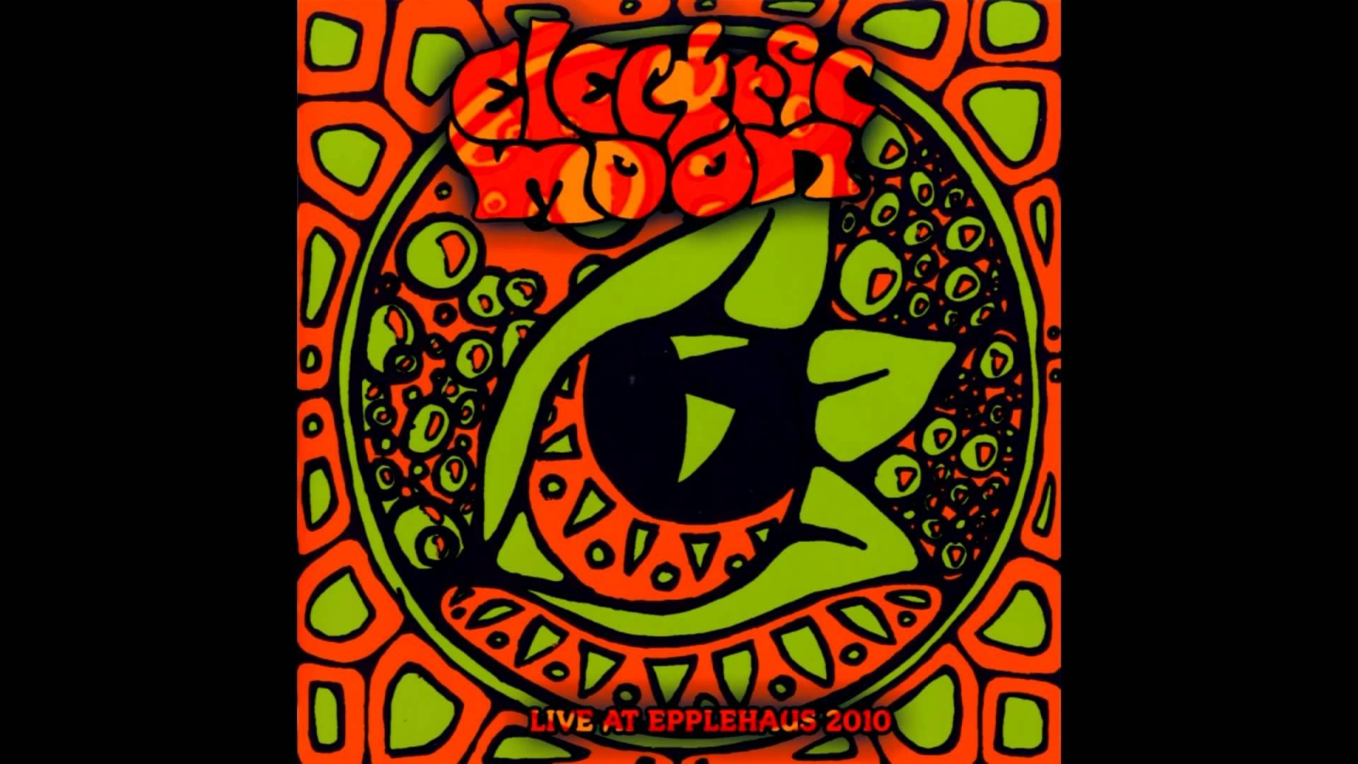 Electric Moon Demoon Hq Youtube Symbols Electricity Moon