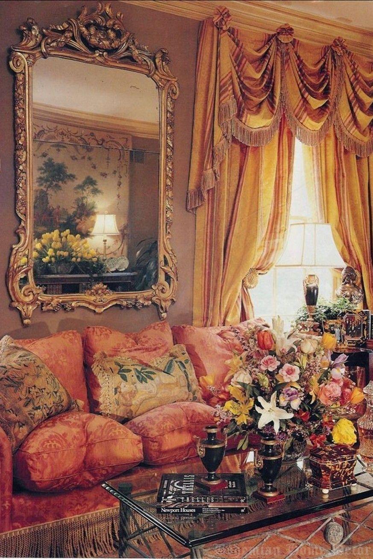 Bohemian Home Decor Question: Does Size Matter?