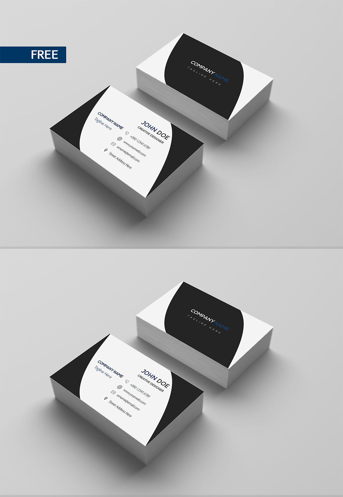 Free Print Design Business Card Template Creativetacos For Buisness Ca Free Business Card Templates Business Card Template Photoshop Printable Business Cards