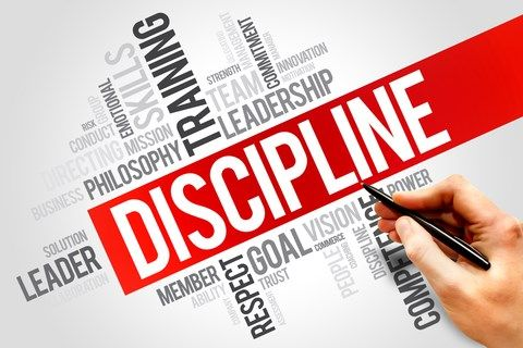 Essay On Discipline In Student Life Ii Article S Emotional Skill Word Cloud