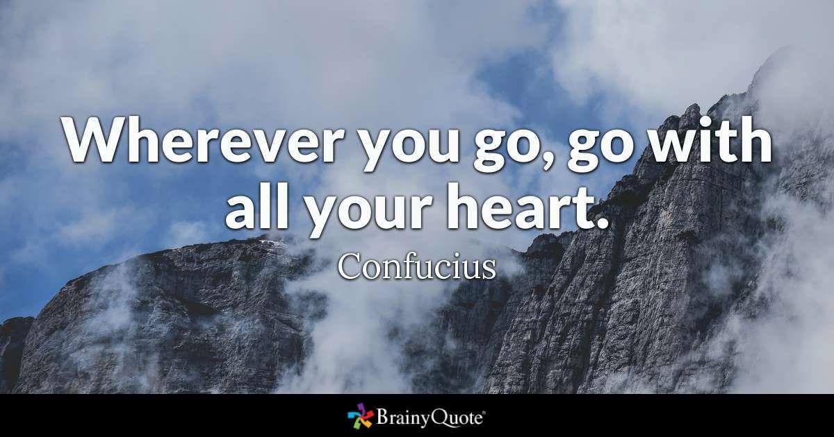 Confucius Quotes Writing Motivation