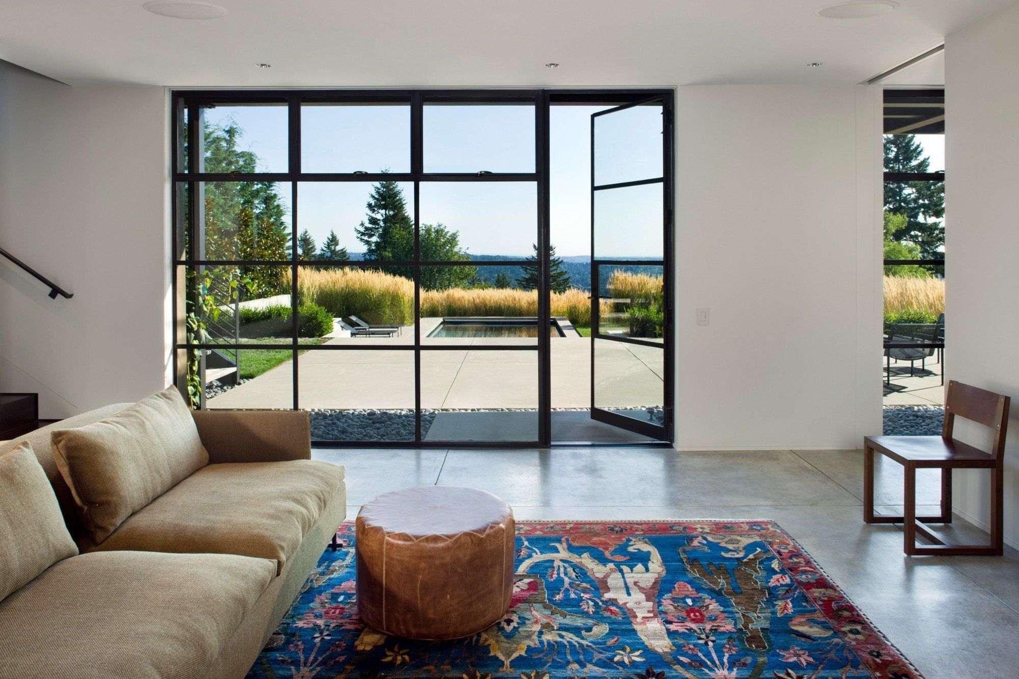 http://www.olsonkundig.com/projects/portland-hilltop-interiors/