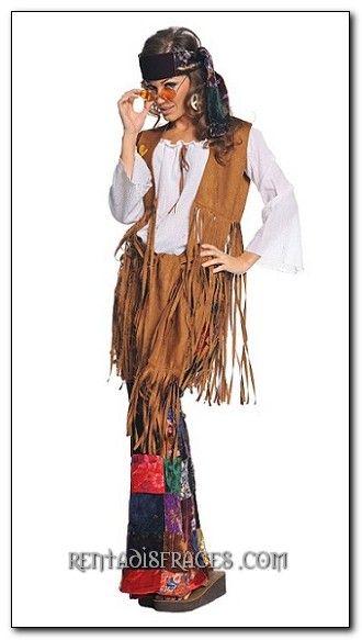 prezzi al dettaglio foto ufficiali ottenere a buon mercato DISFRAZ PEACE OUT | Costume hippie, Costume da discoteca, Costume ...