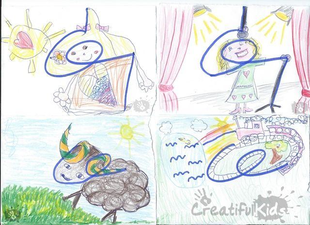 Drawing Craft scratch /& Sketch Sheet Creative Art Activity For Kids