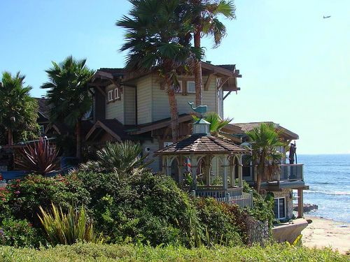 La Jolla Beach House My Friend And Mentor Nick Lives Here