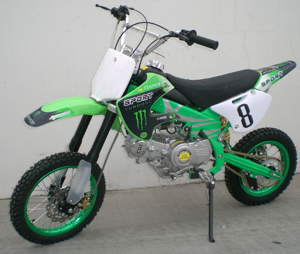 Dirt Bike For Free 125cc Dirt Bike On Sale Dirt Bikes