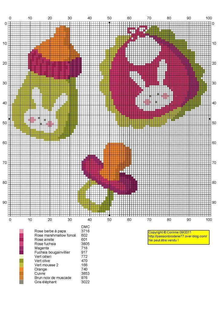 Dorable Patrones De Punto Bebé Pinterest Ideas - Manta de Tejer ...
