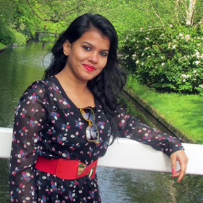Story of our Designer Divya Kothari. Learn what inspires her what she dreams to become.
