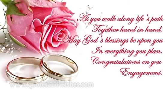 Engagement congratulations message google search wedding engagement congratulations message google search wedding pinterest engagement congratulations message and celebration quotes m4hsunfo Image collections
