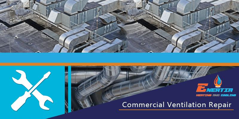 Enertia Hvac R Is A Full Service Dallas Industrialventilation